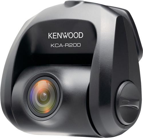 Kenwood KCA-R200 Main Image