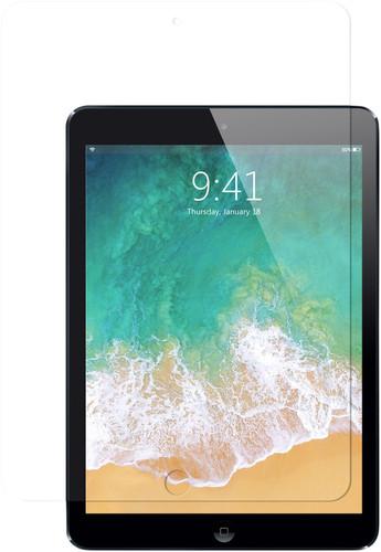 Gecko Covers Apple iPad (2017/2018) Screenprotector Glas Main Image