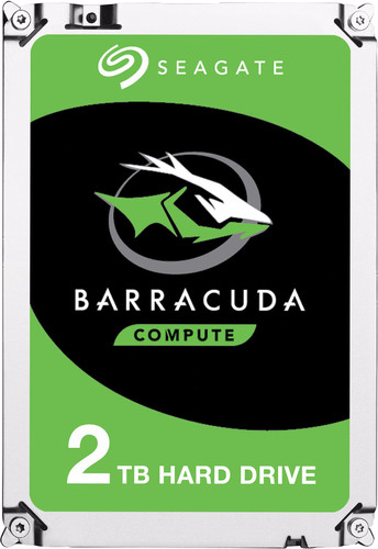 Seagate Barracuda ST2000DM008 2TB Main Image