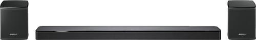 Bose Soundbar 500 5.0 + Bose Surround Speakers Zwart Main Image
