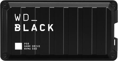 WD BLACK P50 Game Drive SSD 500GB Main Image