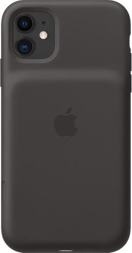 Apple iPhone 11 Smart Battery Case met Draadloos Opladen Zwart Main Image
