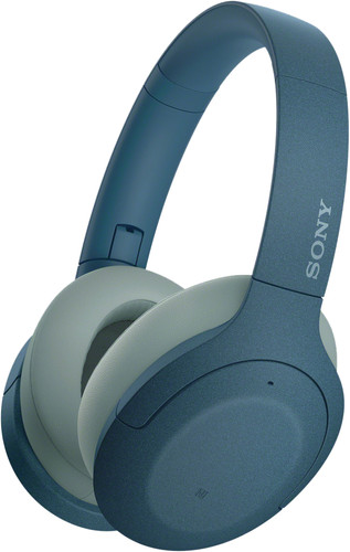 Sony WH-H910N Blauw Main Image
