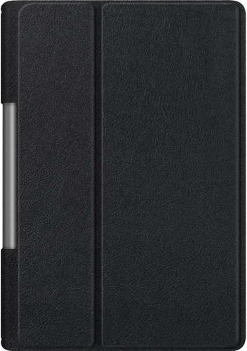 Just in Case Smart Tri-Fold Lenovo Yoga Smart Tab Book Case Zwart Main Image