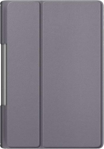 Just in Case Smart Tri-Fold Lenovo Yoga Smart Tab Book Case Grijs Main Image