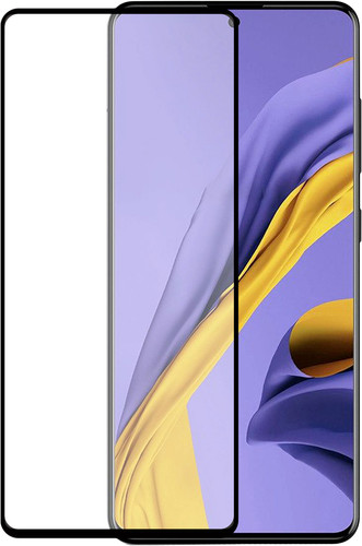 Azuri Samsung Galaxy A51 Screen Protector Glass Main Image