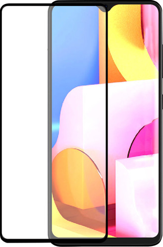 Azuri Samsung Galaxy A71 Screen Protector Glass Main Image