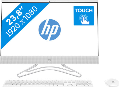 HP 24-f0310nd NL All-in-One Main Image