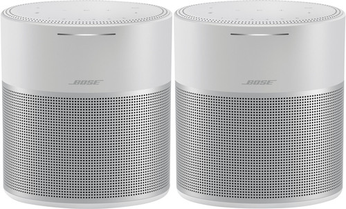 Bose Home Speaker 300 Duo Pack Silver Main Image