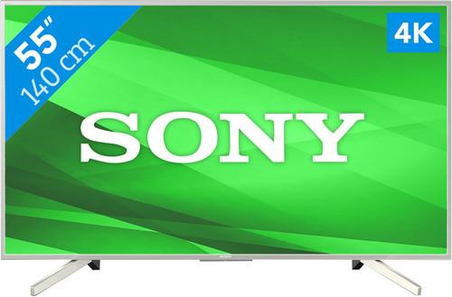 Sony KD-55XF7077 Main Image
