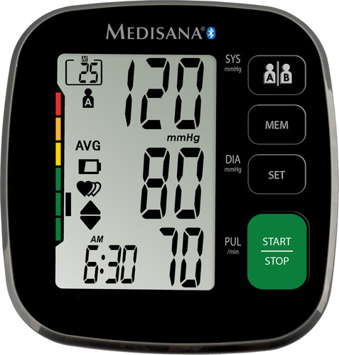 Medisana BU 546 Connect Main Image