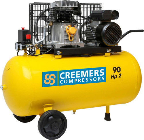 Creemers 220/90 BL Main Image
