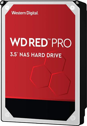 WD Red Pro WD102KFBX 10TB Main Image