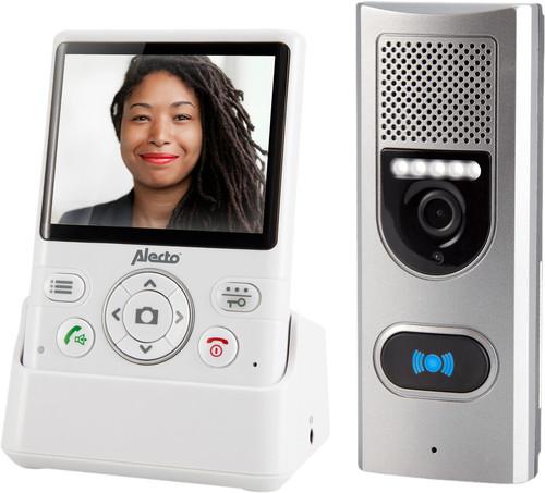 Alecto ADI-250 Door Intercom 3.5 inches Main Image