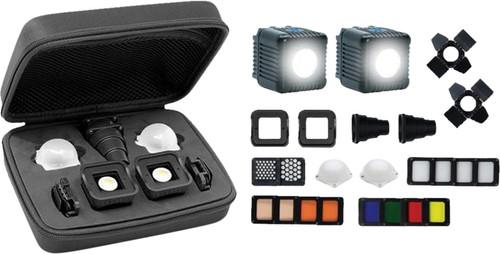 Lume Cube Professional Lighting Kit LC2 Main Image