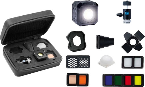 Lume Cube Air Portable Lighting Kit Plus Main Image