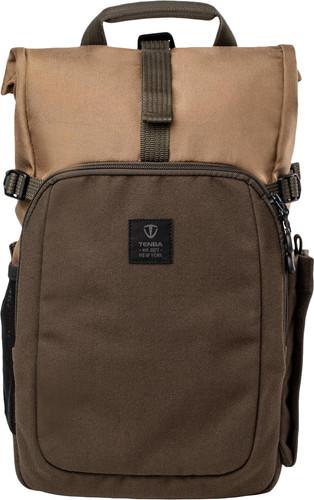 Tenba Fulton Backpack 10L Bruin Main Image