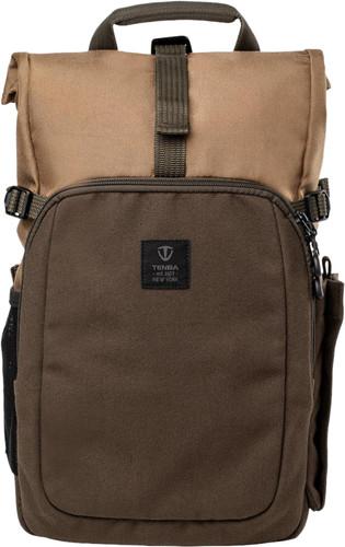 Tenba Fulton Backpack 14L Bruin Main Image