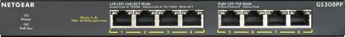Netgear GS308PP Main Image