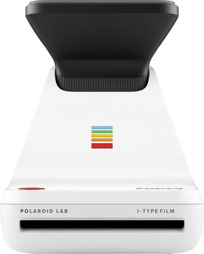 Polaroid Lab Main Image