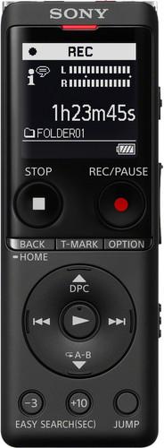 Sony ICD-UX570 Main Image
