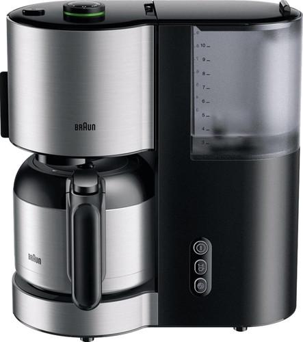 Braun KF5105 BK Main Image