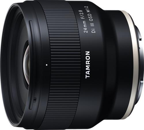 Tamron 24mm F/2.8 DI III OSD 1:2 macro Sony FE Main Image