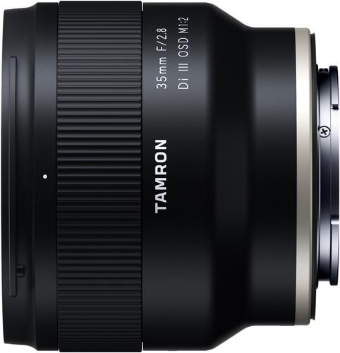 Tamron 35mm F/2.8 DI III OSD 1:2 macro Sony FE Main Image