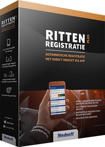 Nedsoft Kilometer Registration Plus Main Image