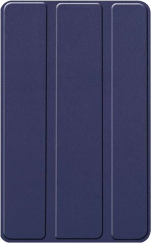 Just in Case Smart Tri-Fold Lenovo Tab M7 Book Case Blauw Main Image