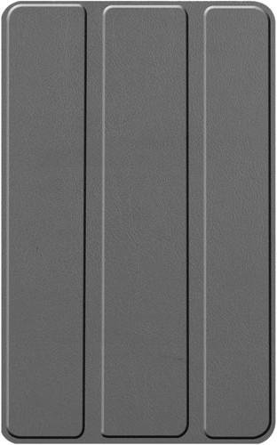 Just in Case Smart Tri-Fold Lenovo Tab M7 Book Case Grijs Main Image