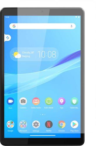 Just in Case Lenovo Tab M8 Screenprotector Gehard Glas Main Image