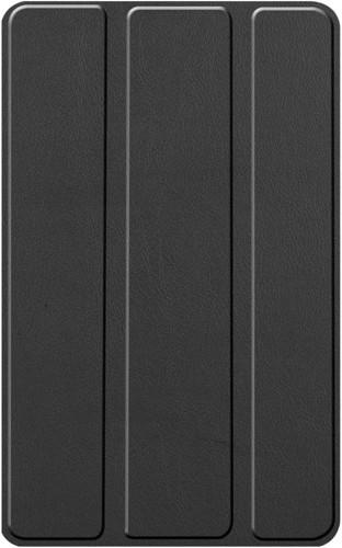 Just in Case Smart Tri-Fold Lenovo Tab M8 Book Case Zwart Main Image