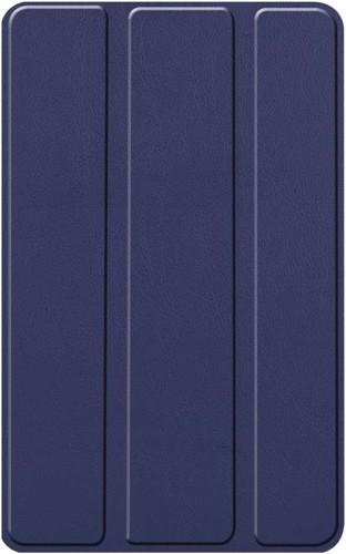 Just in Case Smart Tri-Fold Lenovo Tab M8 Book Case Blauw Main Image