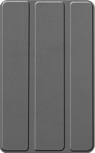 Just in Case Smart Tri-Fold Lenovo Tab M8 Book Case Grijs Main Image
