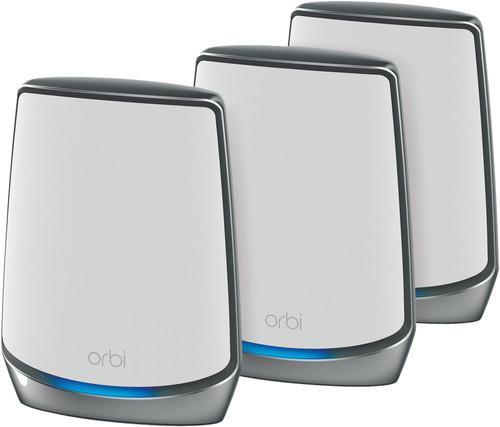 Netgear Orbi Wifi 6 RBK853 Multiroom wifi Main Image