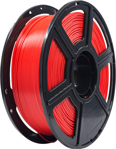 3D&Print ABS PRO Red Filament 1.75mm (1kg) Main Image