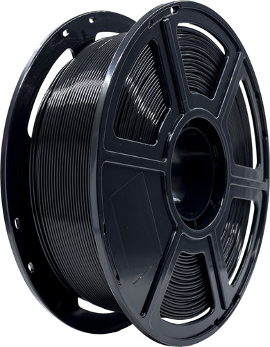 3D&Print ABS PRO Black Filament 1.75mm (1kg) Main Image