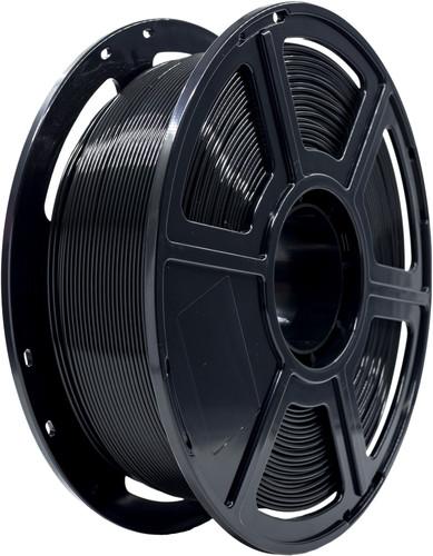 3D&Print PLA PRO Black Filament 1.75mm (1kg) Main Image