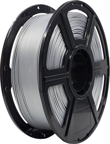 3D&Print PLA PRO Silver Filament 1.75mm (1kg) Main Image