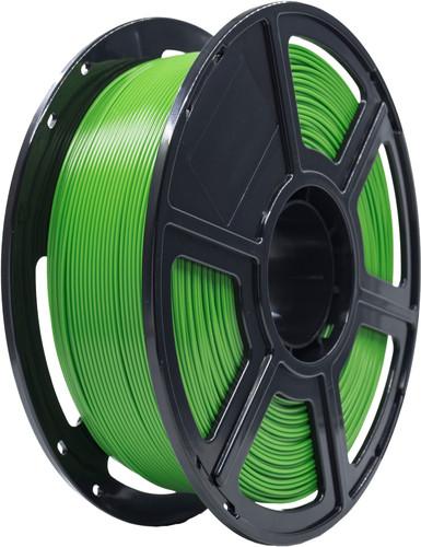 3D&Print PLA PRO Green Filament 1.75mm (1kg) Main Image