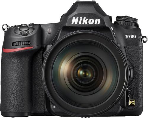 Nikon D780 + AF-S 24-120mm f/4 VR Main Image