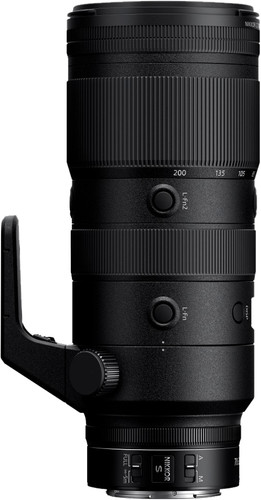Second Chance Nikon Nikkor Z 70-200mm f/2.8 VR S Main Image
