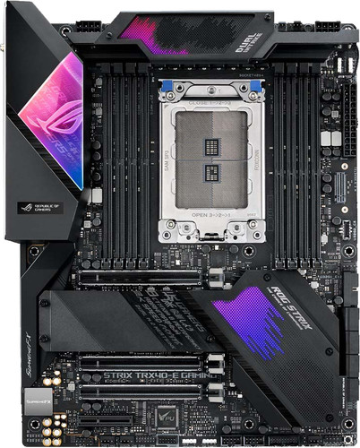 Asus ROG Strix TRX40-E Gaming Main Image