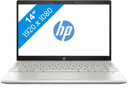 HP Pavilion 14-ce3704nd Main Image