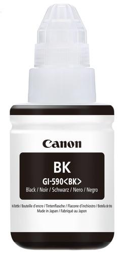 Canon GI-590 Inktflesje Zwart Main Image