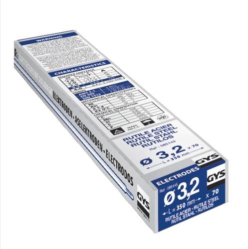 GYS Elektrodes (Ø 3,2 millimeter) Main Image