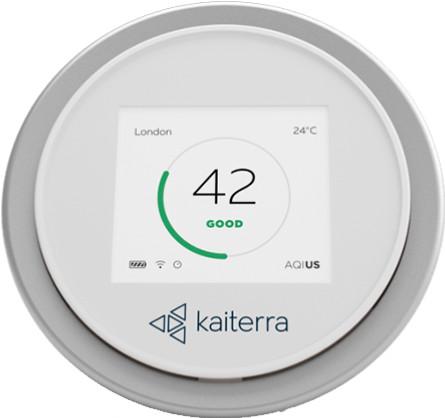 Kaiterra Laser Egg Fine Dust PM 2.5 Main Image