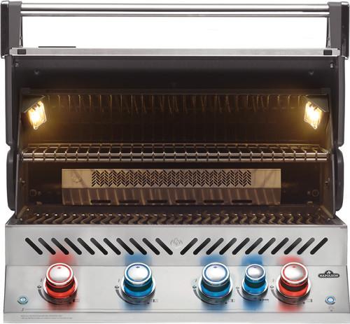 Napoleon Grills Prestige 500 RVS Kopen? | Barbecues Vergelijken