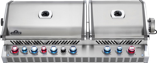 Napoleon Grills Prestige Pro 825 Stainless Steel Built-in Main Image